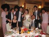 最幸の結婚式4